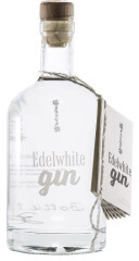 Edelwhite Gin (in Stofftasche)