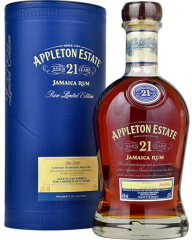 Rum Appleton Estate 21 years