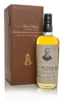 Author's Series - Probably Speyside's Finest 28 years (Glenfarclas) The First Editions
