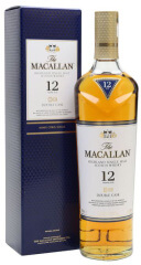 Macallan 12 years Double Cask Scotch Single Malt Whisky