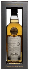Aberfeldy 24 years Gordon & MacPhail Cask Strength Connoisseurs Choice