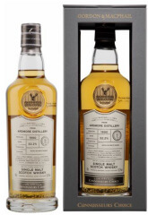 Ardmore 27 years Gordon & MacPhail Cask Strength Connoisseurs Choice