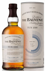 Balvenie TUN 1509 Batch No. 6 Scotch Single Malt Whisky