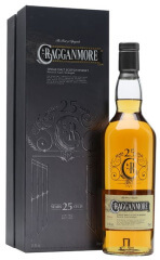 Cragganmore 25 years  2014 Special Release Scotch Single Malt Whisky