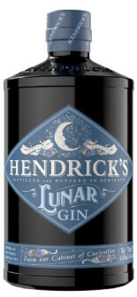 Gin Hendrick's Lunar Limited Release