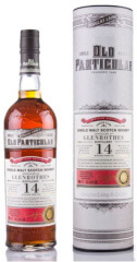 Glenrothes 14 years Old Particular Scotch Single Malt Whisky
