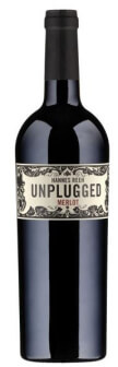 Merlot Unplugged