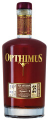 Rum Opthimus 25 years Oporto Finish