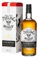 Teeling Plantation Rum Cask Small Batch Collaboration