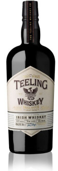 Teeling Whiskey Small Batch Finished in Rum Cask