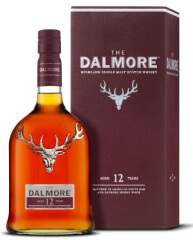 The Dalmore 12 years Scotch Single Malt Whisky