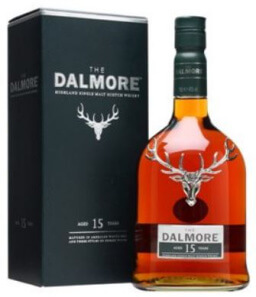 The Dalmore 15 years Scotch Single Malt Whisky