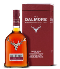 The Dalmore Cigar Malt Scotch Scotch Single Malt Whisky