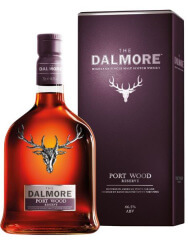 The Dalmore Port Wood Reserve Scotch Single Malt Whisky